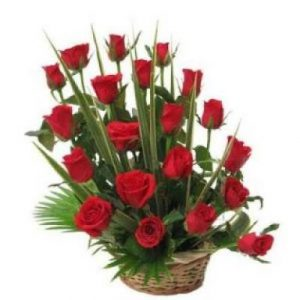 Table Bouquet(Roses)