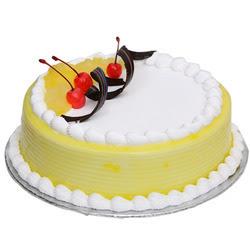 Sweet Pineapple Cake