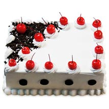 Black Forest Designer Cake