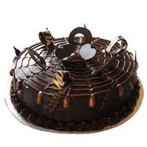 Designer Choco Cake