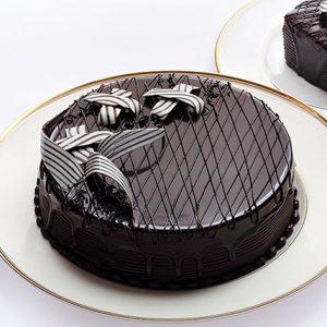 Chocolate Rich Cake