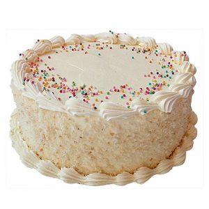 Aroma Vanilla Cake